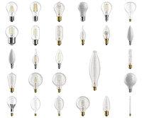 Light bulbs pack