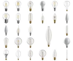 pack bulb model