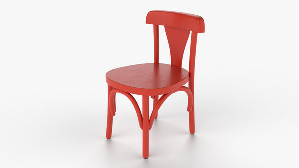 kids chair model
