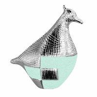 sculpture marioni bird pop model