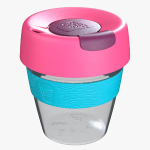 cup lid model