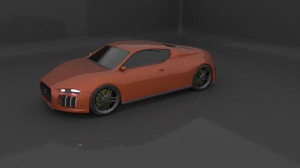 car wrs model