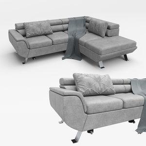 corner sofa phoenix chaise model