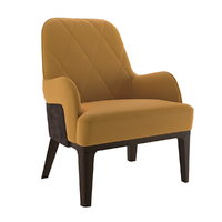 Tirolo Gill Lounge Chair 070P
