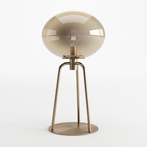 3D ulivi globo lamp