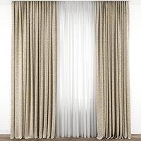 Curtain 91