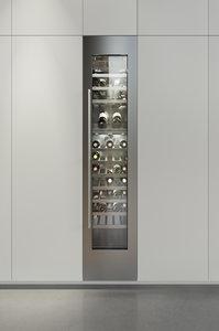 gaggenau wine rw414364 refrigerator model