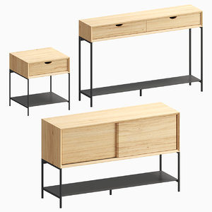 sideboard pm mambo 3D