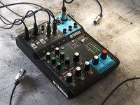 Yamaha sound mixer KR