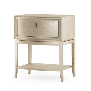 3D nightstand caracole shining star model