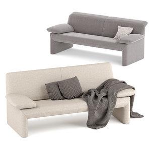 sofa linea model