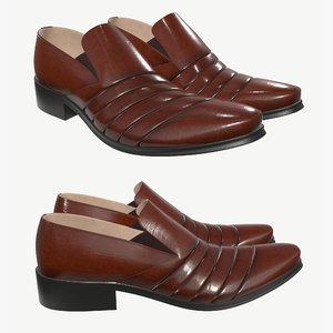 shoes classic model