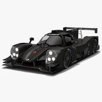 Ligier JS P320 LMP3 Season 2020 2021