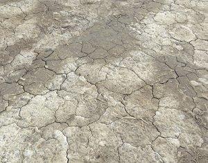 Ground terrain desert PBR pack 1