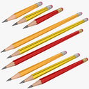 Pencil Collection 3