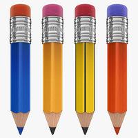 3D pencil 4