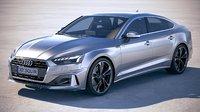 Audi A5 Sportback 2020