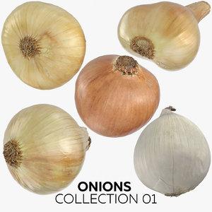 3D onions 01