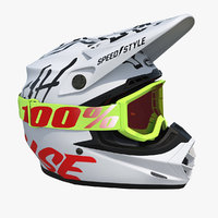 bell off-road motorcycle helmet model
