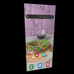 phone smart 3D