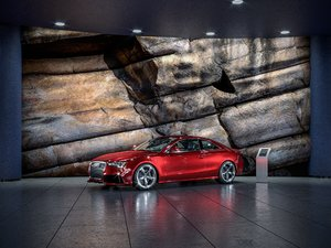 interior scene 02 model
