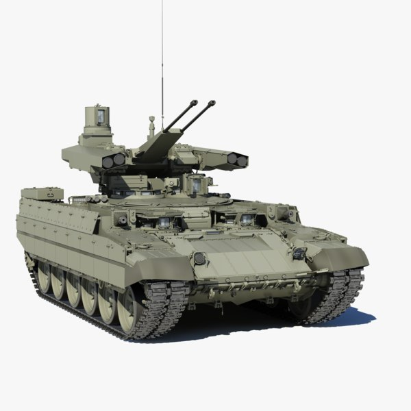 3D model bmpt object 199