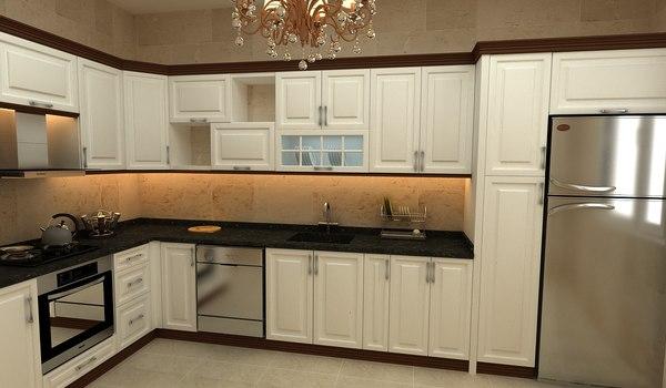 kitchen des 3D