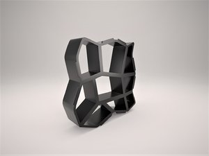 3D construction industrial