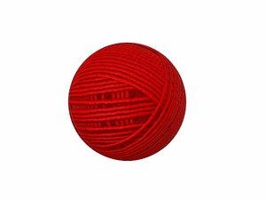 3D yarn ball