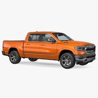 Pickup Truck Generic
