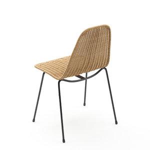 feelgood design basket chair 3D model