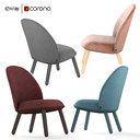 3D ace lounge chair