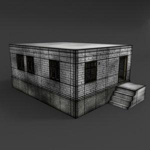 brickhouse games 3D