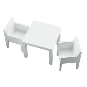 garden table model