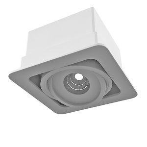 novotech gesso 357580 3D model