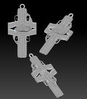 3D love amore gun
