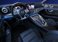 Interior Mercedes 2020