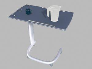 3D hospital props