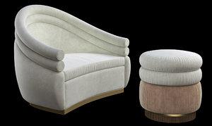 classic chair amclassic single model