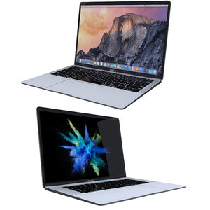 apple macbook air 13-inch model