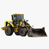 JCB 426ZX excavator 2019(1)