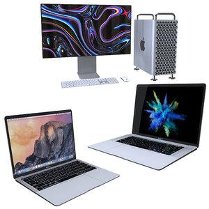 apple computers macbook model