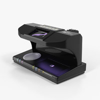 3D royal sovereign ultraviolet counterfeit