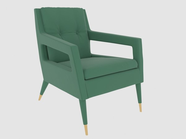 chantal armchair munna model