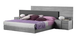 3D bed futura 180 status