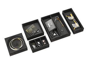 accessories raumplus model