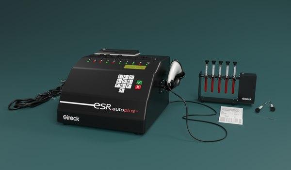 esr-auto - 506 esr 3D model