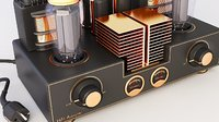 HiFi Tube Amplifier (2)