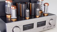 HiFi Tube Amplifier (8)