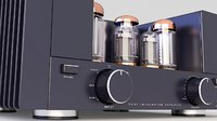 HiFi Tube Amplifier (9)
